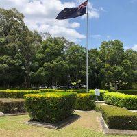 Service Persons Memorial